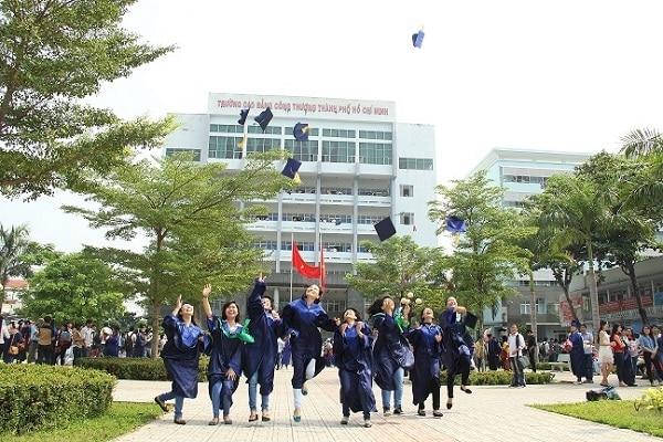 Học phí của trường Cao Đẳng Công Thương TP.HCM (HITU) là bao nhiêu? 1
