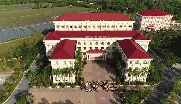 Học phí Đại học Nam Cần Thơ (DNC) như thế nào? 1