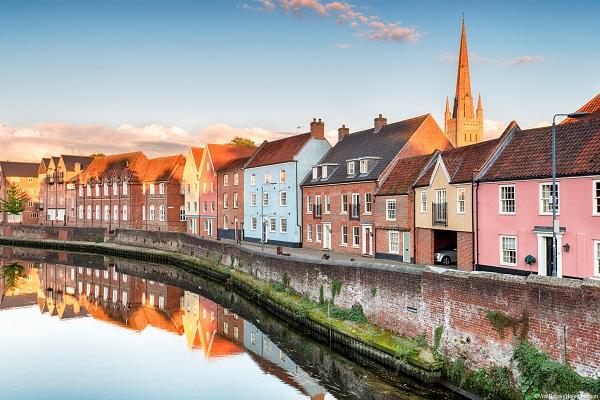 Top 10 thành phố ở Anh có du học sinh Việt Nam nhiều nhất 9