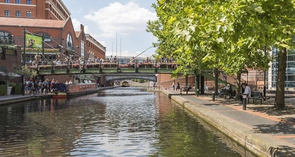 Top 10 thành phố ở Anh có du học sinh Việt Nam nhiều nhất 2