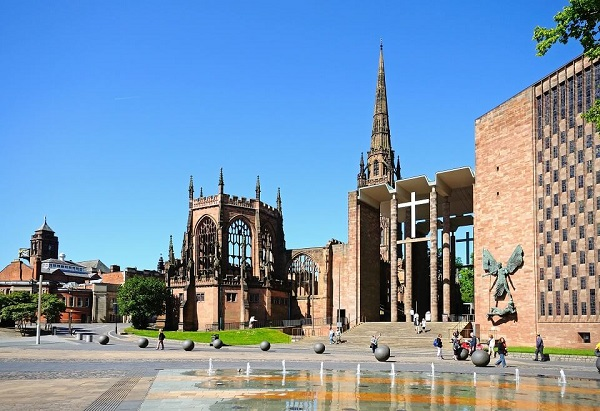 Top 10 thành phố ở Anh có du học sinh Việt Nam nhiều nhất 10