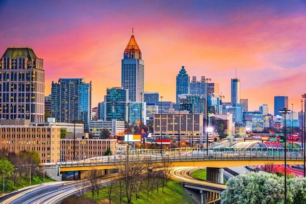 Top 10 thành phố sinh viên tốt nhất nước Mỹ năm 2019 6
