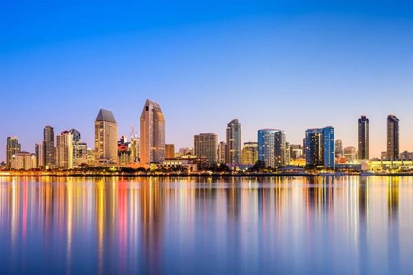 Top 10 thành phố sinh viên tốt nhất nước Mỹ năm 2019 10