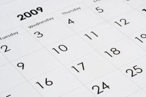 Cách viết ngày tháng năm trong tiếng anh 13