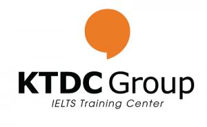 Các khóa học và học phí tại trung tâm đào tạo IELTS KTDC Group