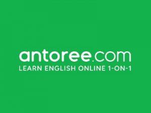 Các khóa học và học phí tại Anh ngữ Antoree