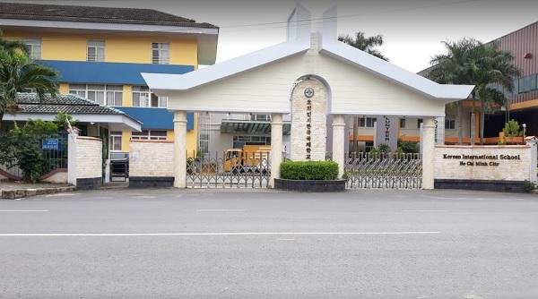 Top 5+ trường Trung học Phổ Thông (THPT) quốc tế ở Quận 7, TP.HCM 2