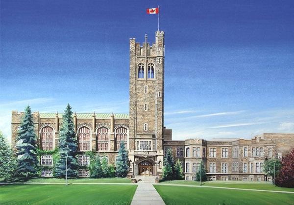 Cac Truong Dai Hoc Tot Nhat Canada 2019 University Of Western Ontario