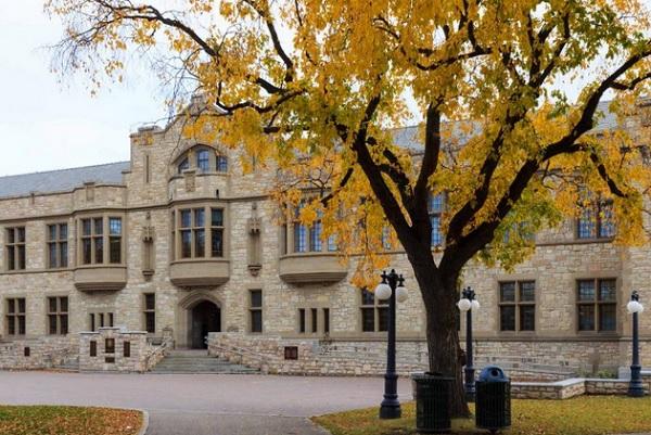 Hội thảo du học Canada tại Đại học Saskatchewan 1