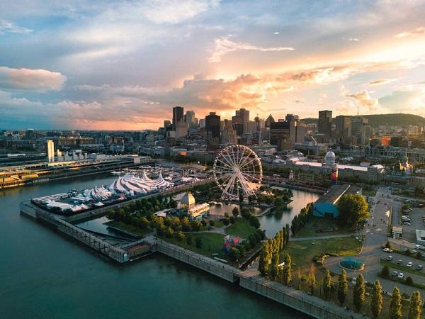 Top Cac Tpho Sv O Canada 2019