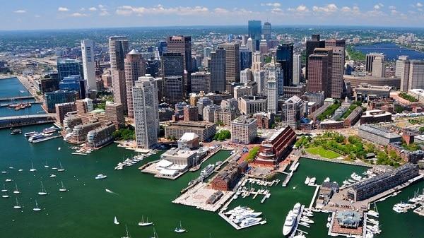 5 thành phố có chi phí học tập đắt đỏ nhất nước Mỹ 1