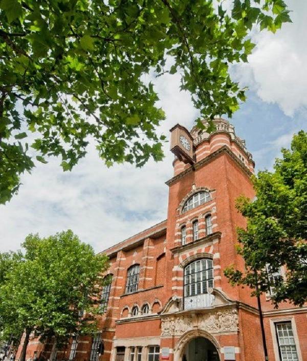 """Top 10 Trường đại Học """"xanh"""" Nhất Tại Anh Quốc (Phần 2)"""