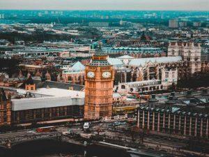 Du học Anh quốc ngành Khoa học Xã hội và Nhân văn