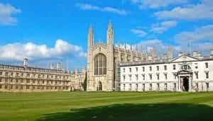 Những Trường Đại Học Cho Cơ Hội Việc Làm Tốt Nhất Sau Tốt Nghiệp: BXH Đại Học Toàn Cầu Theo Tỷ Lệ Việc Làm 2019