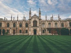 Top các trường Đại học tốt nhất Anh Quốc năm 2020 theo Bảng xếp hạng THE