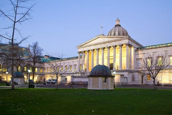 Những Trường Đại Học Tốt Nhất Anh Quốc 2020