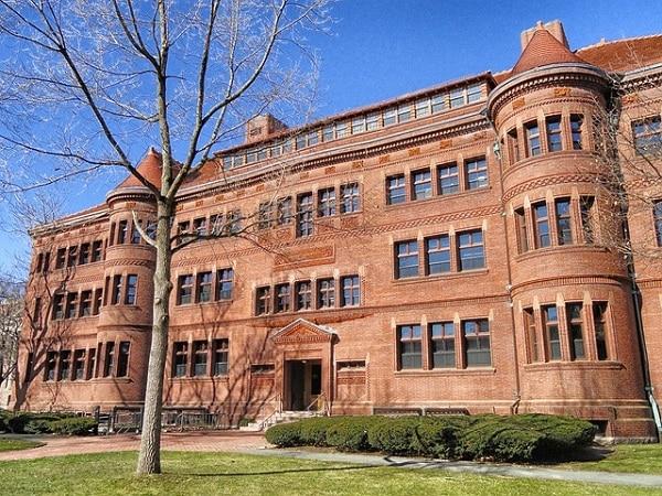 BXH những trường đại học cho cơ hội việc làm tốt nhất sau tốt nghiệp 2019 1