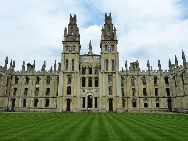 Top các trường đại học tốt nhất trên thế giới về y khoa năm 2020-CamTien