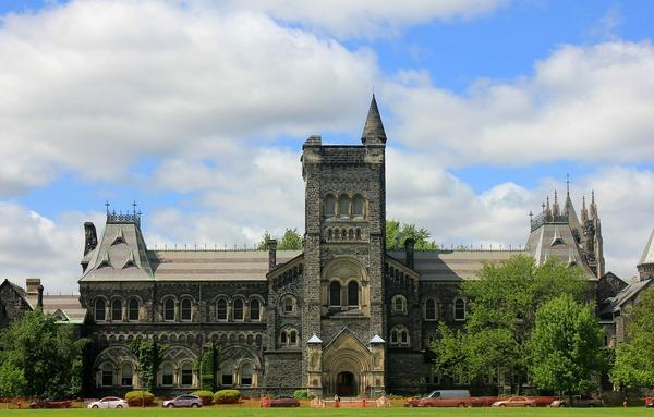 Các Trường đại Học Tốt Nhất ở Canada Năm 2020 Theo Times Higher Education