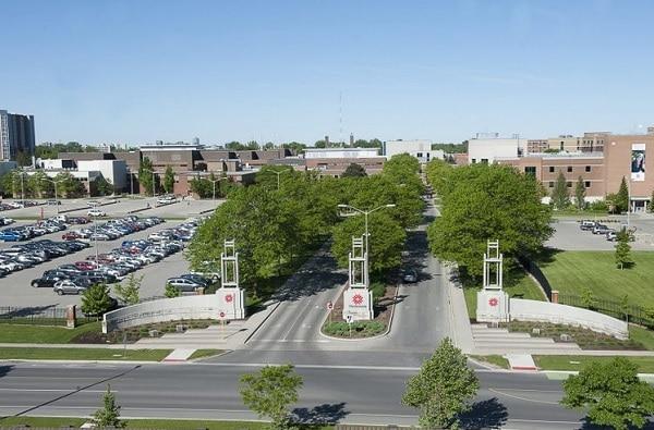 Hội thảo Du học Canada cùng Fanshawe College 1