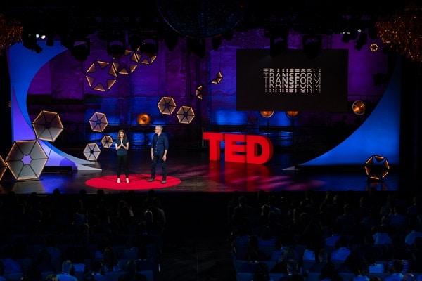Top Ted Talks hay nhat
