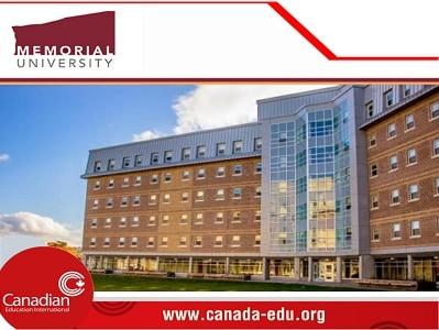 Du học Canada với chi phí thấp không nên bỏ qua Memorial University of NewFoundland