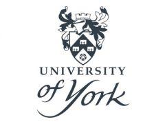 Học bổng du học thạc sĩ Anh Quốc - Đại học York