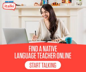 Học tiếng Anh online 1 kèm 1 với người nước ngoài bản xứ 1