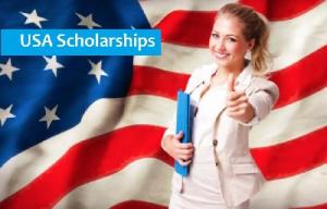 Học bổng du học Mỹ 2020 mới nhất (cập nhật liên tục) 2