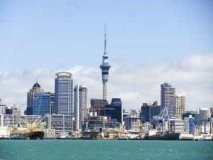 Top 8 các trường đại học ở New Zealand 6