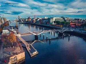 Du học Ireland 2020