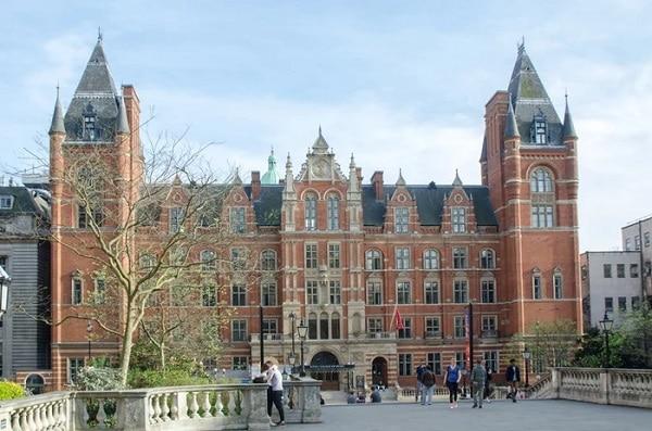 Những Trường Đại Học Hàng Đầu Anh Quốc Năm 2020 Theo Chuyên Ngành 9