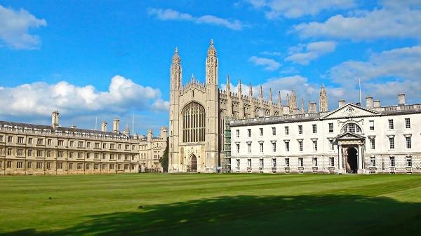 Những Trường Khoa Học Máy Tính Hàng Đầu Anh Quốc Năm 2020 9