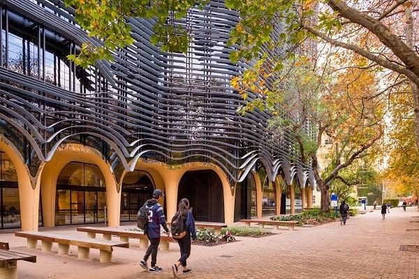 10 Trường Đại Học Đẹp Nhất Nước Úc 3