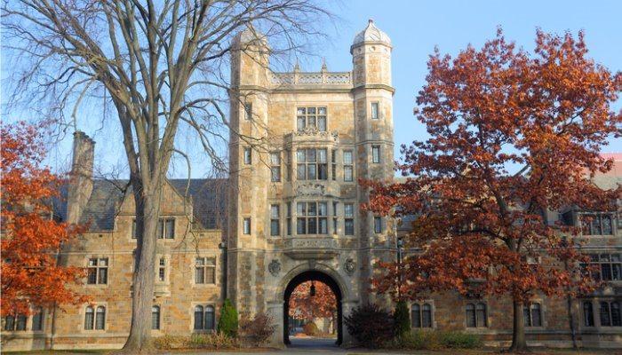 Những Trường Đại Học Hàng Đầu Hoa Kỳ Theo Chuyên Ngành 13
