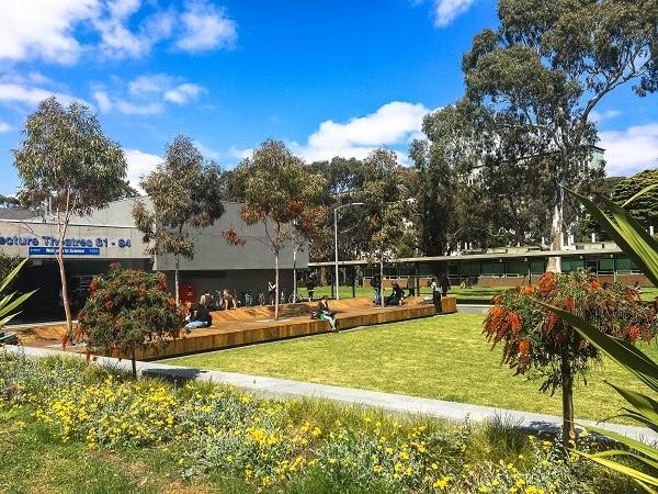 10 Trường Đại Học Đẹp Nhất Nước Úc 10