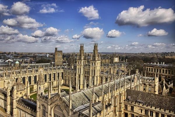 Những Trường Đại Học Hàng Đầu Anh Quốc Năm 2020 Theo Chuyên Ngành 4