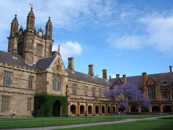 10 Trường Đại Học Đẹp Nhất Nước Úc 1