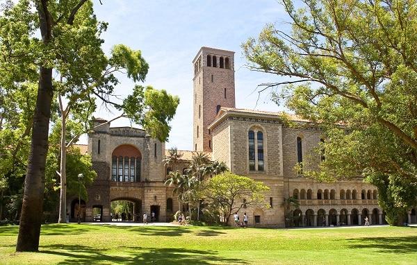 10 Trường Đại Học Đẹp Nhất Nước Úc 6