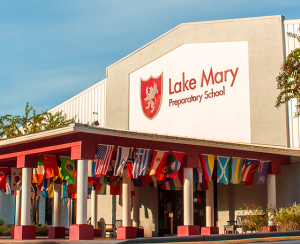 Học bổng du học Mỹ đến $51,000 của trường Lake Mary Preparatory School, Florida 2