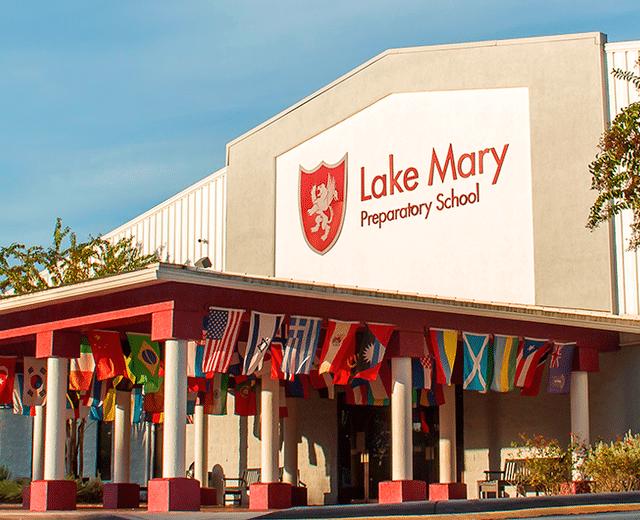 Học bổng du học Mỹ đến $51,000 của trường Lake Mary Preparatory School, Florida 1