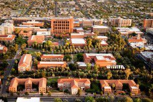 Lựa chọn nào cho sinh viên University of Arizona kì Fall 2020? 9