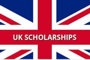 Học bổng du học Anh Quốc (cập nhật liên tục) 6