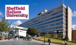 Thông báo từ trường Sheffield Hallam University update kỳ học tháng 9/2020 1