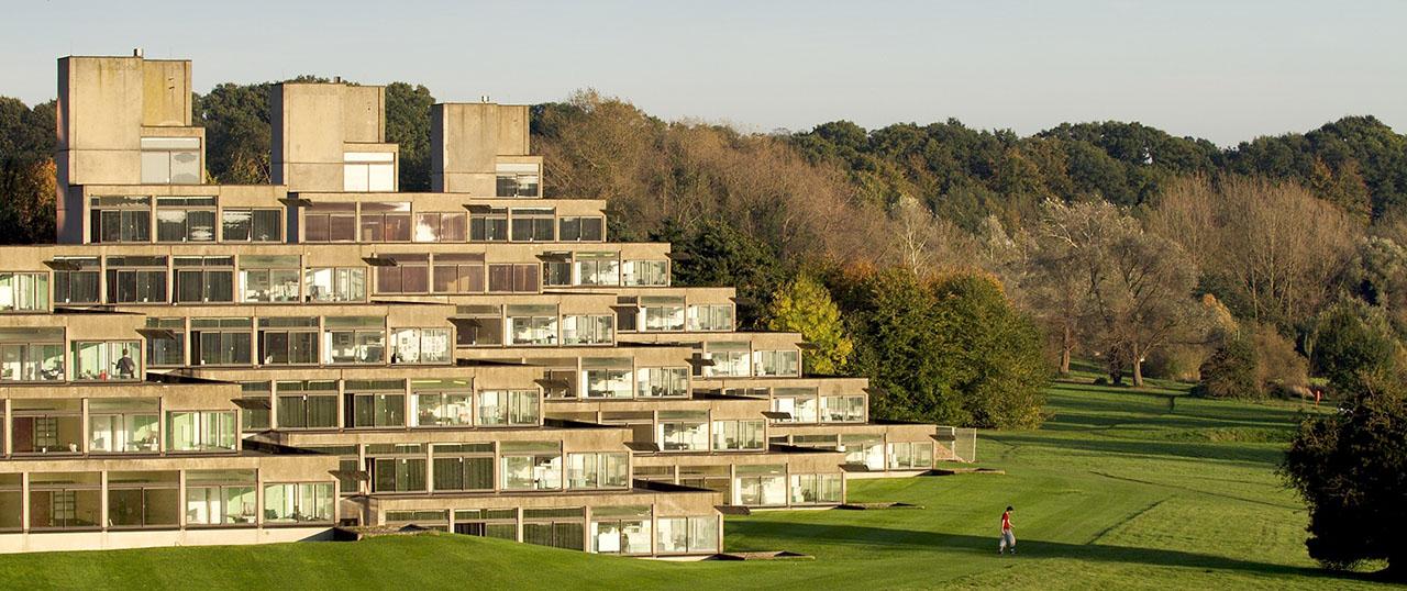 Thông tin University Of East Anglia: ngành học, học phí, đánh giá 1