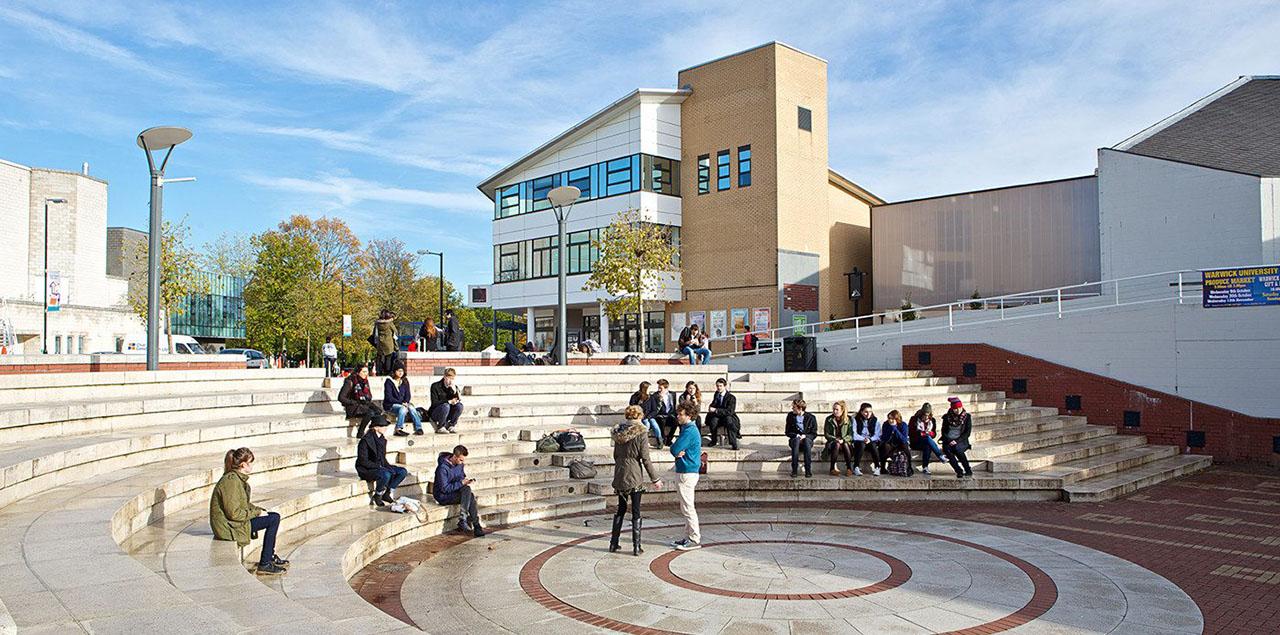 Thông tin University Of Warwick: ngành học, học phí, đánh giá 1