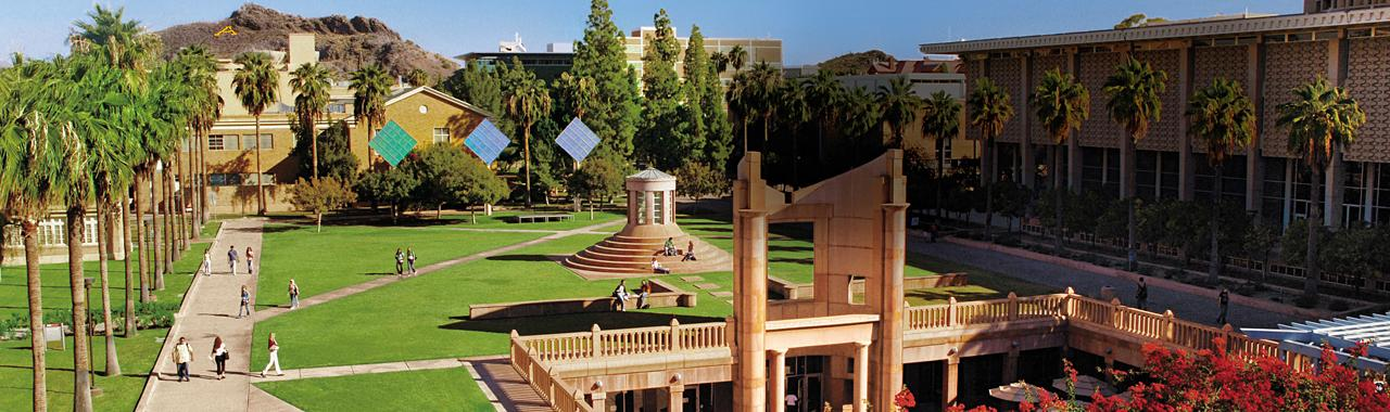 Thông tin Arizona State University: ngành học, học phí, đánh giá 1