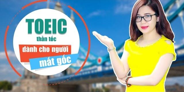Top các khóa học luyện thi TOEIC online tốt nhất 2020 4