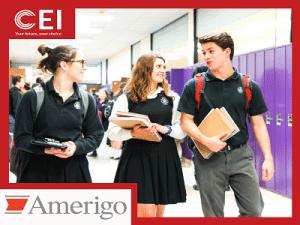 Ưu đãi vé máy bay lên đến $2,000 từ tổ chức giáo dục Amerigo 1